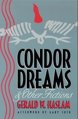 Condor Dreams & Other Fictions af Gerald W. Haslam
