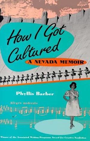 How I Got Cultured af Phyllis Barber