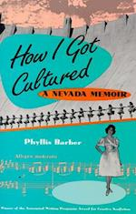 How I Got Cultured af Phyllis Barber