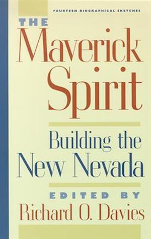 The Maverick Spirit af Richard O. Davies