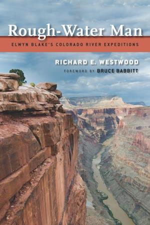 Rough-Water Man af Richard E. Westwood