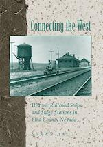 Connecting the West af Shawn Hall