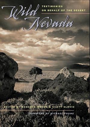 Wild Nevada af Roberta Moore, Scott Slovic