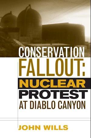 Conservation Fallout af John Wills