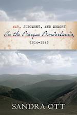 War, Judgment, and Memory in the Basque Borderlands, 1914-1945 af Sandra Ott