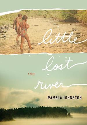Little Lost River af Pamela Johnston