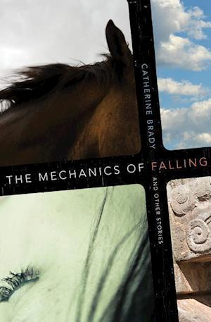 The Mechanics of Falling and Other Stories af Catherine Brady