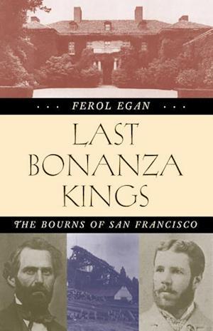 Last Bonanza Kings af Ferol Egan