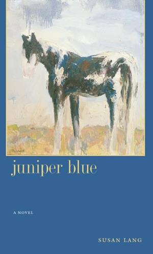 Juniper Blue af Susan Lang