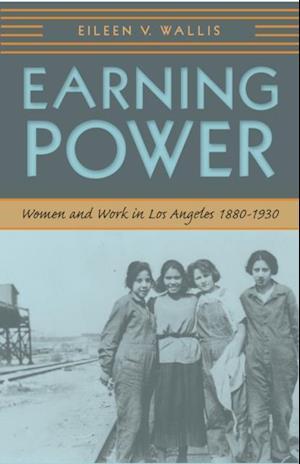 Earning Power af Eileen Wallis