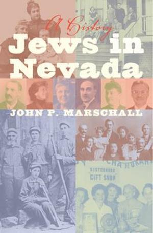 Jews in Nevada af John P. Marschall