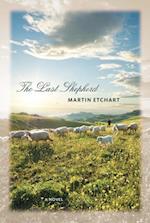 Last Shepherd af Martin Etchart
