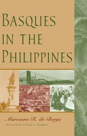 Basques in the Philippines af Marciano R. De Borja