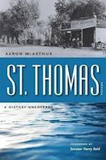 St. Thomas, Nevada af Aaron Mcarthur