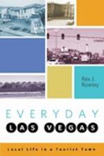 Everyday Las Vegas af Rex J. Rowley