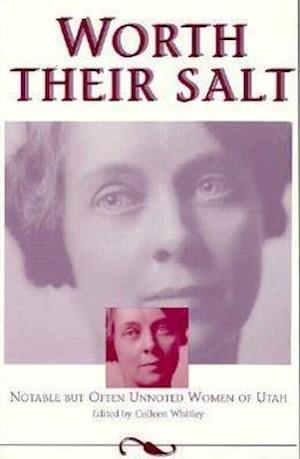 Worth Their Salt af Colleen Whitley