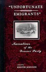 Unfortunate Emigrants af Kristin Johnson
