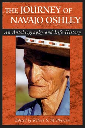 Journey Of Navajo Oshley af Robert McPherson