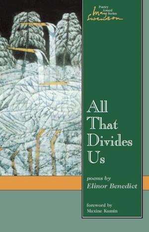 All That Divides Us af Elinor Benedict