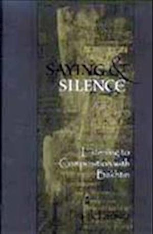 Saying & Silence af Frank Farmer