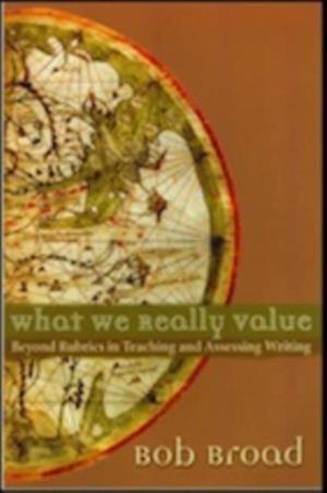 What We Really Value af Bob Broad