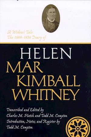 Widow's Tale, A af Charles Hatch