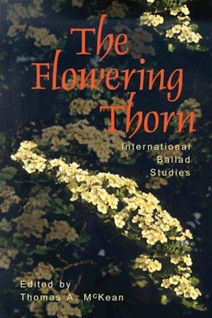 Flowering Thorn af Thomas McKean