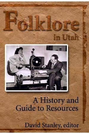 Folklore in Utah