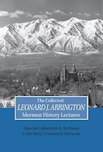 Collected Leonard J Arrington Mormon History Lectures af Usu Special Collections Special