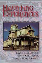 Haunting Experiences af Diane Goldstein
