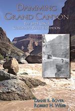 Damming Grand Canyon af Diane E. Boyer, Robert H. Webb