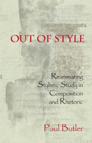 Out of Style af Paul G. Butler