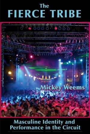 Fierce Tribe af Mickey Weems