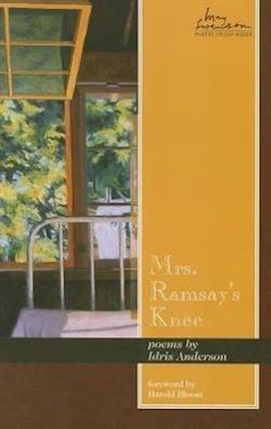 Mrs Ramsay's Knee af Idris Anderson