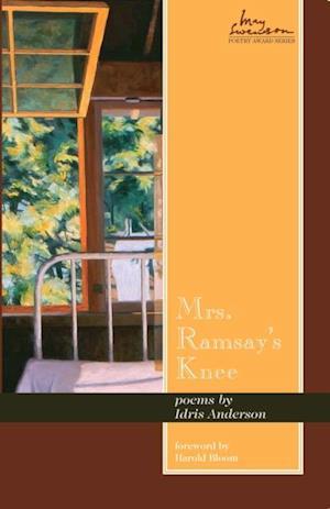 Mrs. Ramsay's Knee af Idris Anderson