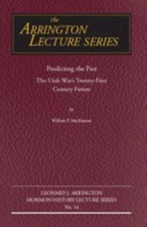 Predicting the Past af William P. Mackinnon