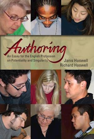 Authoring af Janis Haswell, RICHARD HASWELL