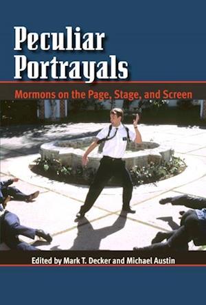 Peculiar Portrayals