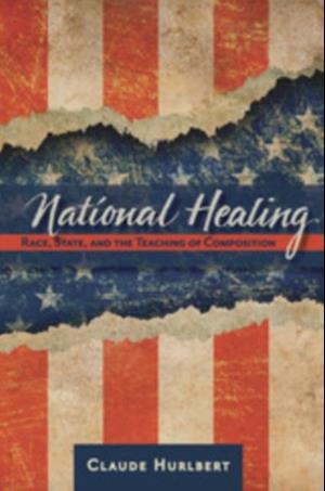 National Healing af Claude Hurlbert