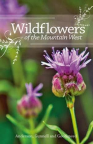 Wildflowers of the Mountain West af Jerry L. Goodspeed, Jay Dee Gunnell, Richard M. Anderson