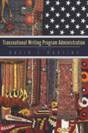 Transnational Writing Program Administration