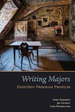 Writing Majors af Gregory A. Giberson
