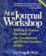 At a Journal Workshop (Inner Workbook)