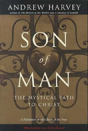 Son of Man af Andrew Harvey