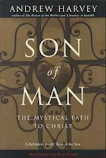 Son of Man af Andrew Harvey