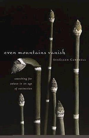Even Mountains Vanish af Sue Ellen Campbell, Sueellen Campbell