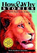 How & Why Stories af Martha Hamilton, Mitch Weiss