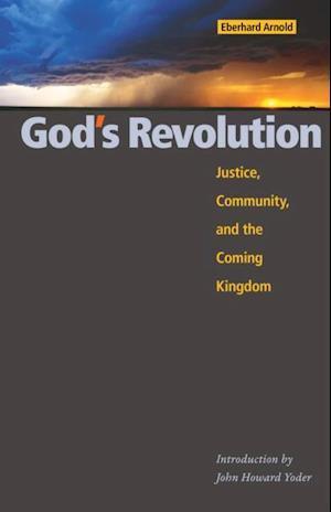 God's Revolution af Eberhard Arnold