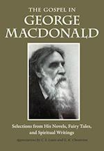 The Gospel in George MacDonald (Gospel in Great Writers)