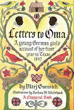 Letters to Oma (Chaparral Books (Paperback))